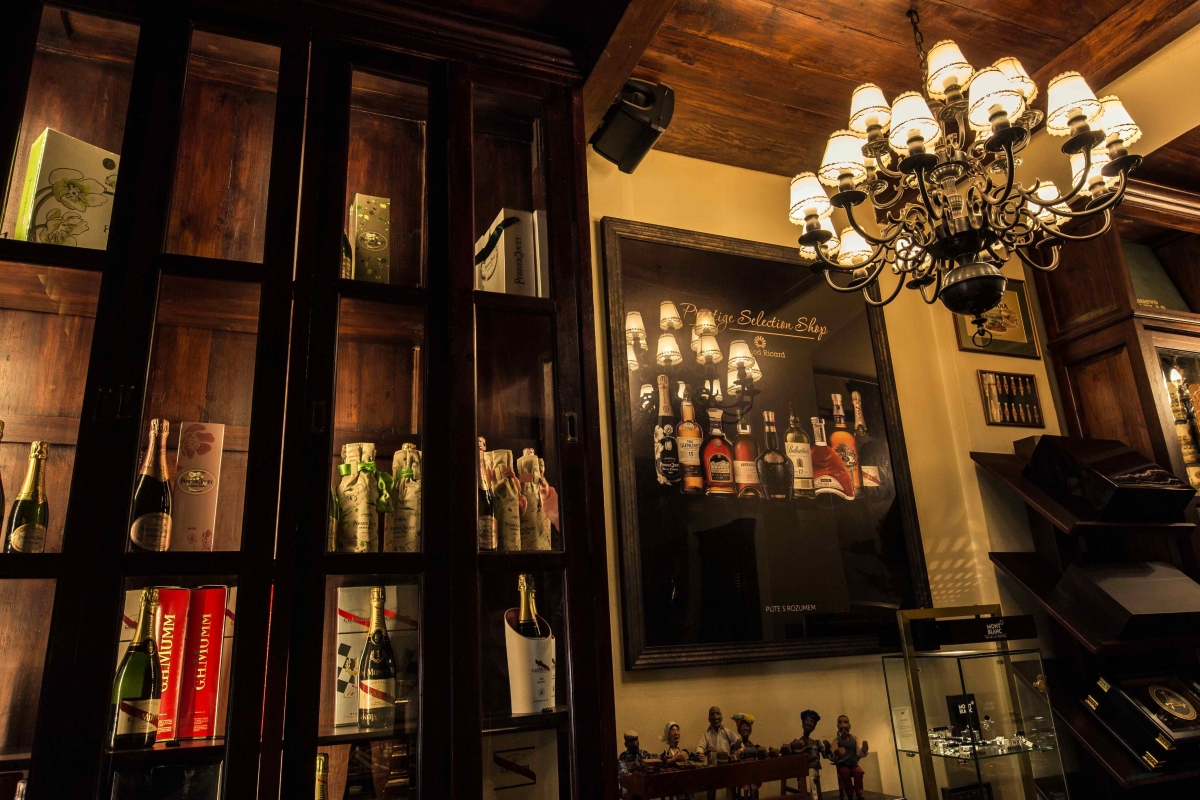 III_Prestige Selection Shop-La Bodeguita Del Medio_5 8 20152