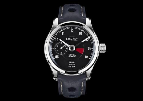 Jaguar a Bremont hodinky_Foto 4