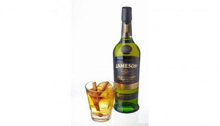 Jameson Select Cocktail