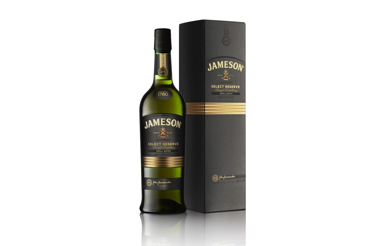 Jameson Select Reserve[2]