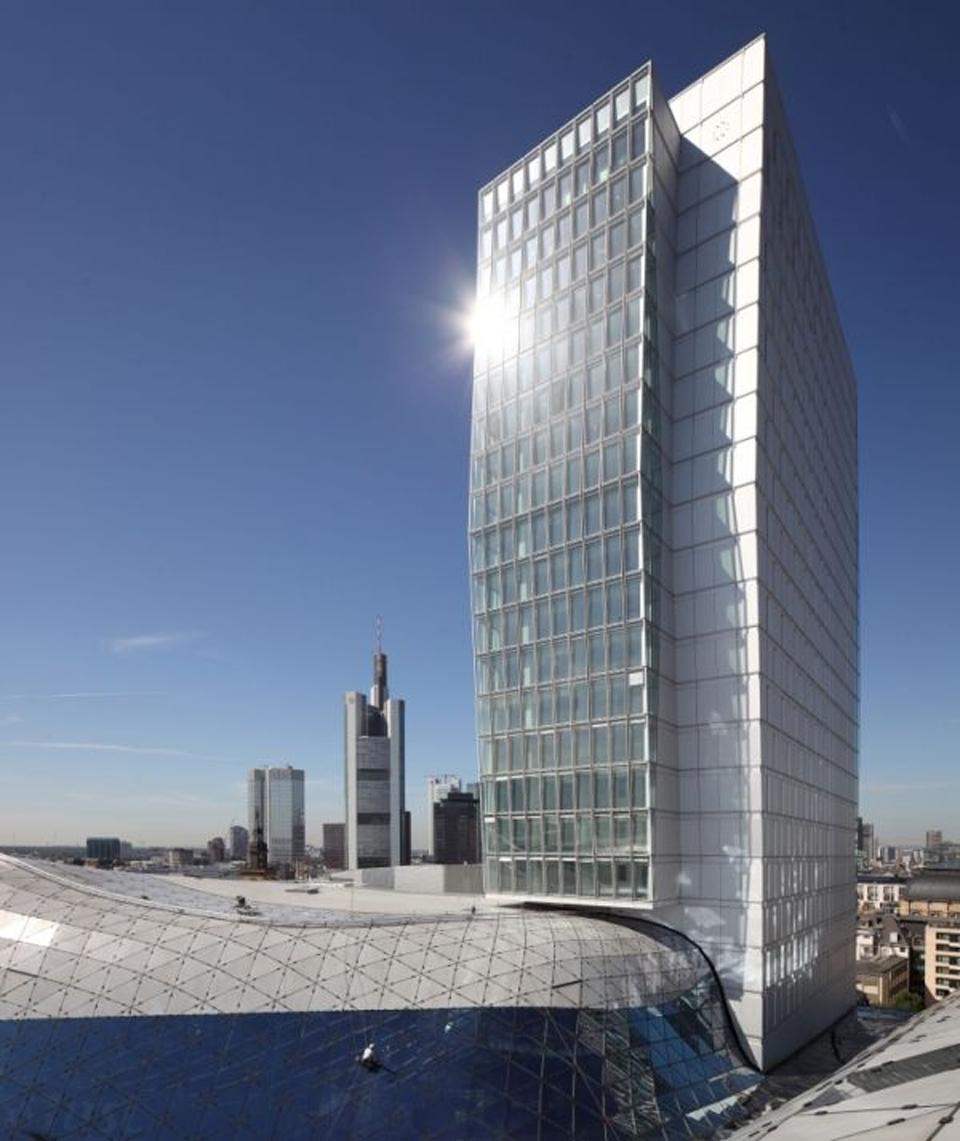 Jumeirah-Frankfurt