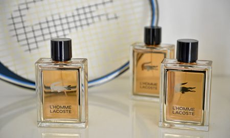 L'HOMME LACOSTE event - Fragrance reveal (2)