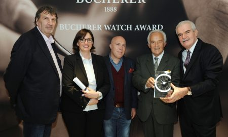 Laure¦üat Bucherer Watch Award 2015_6