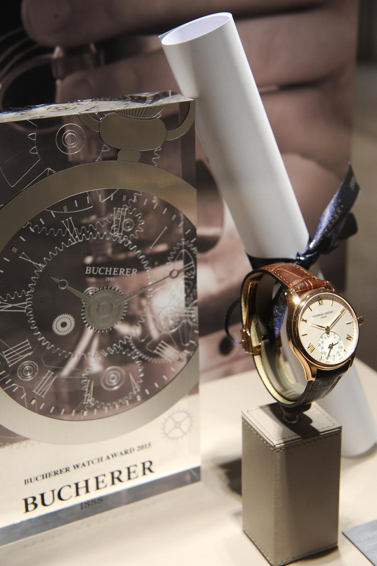 Laureat Bucherer Watch Award 2015_3