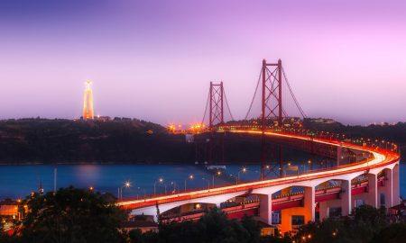 V Lisabonu najdete například nejdelší most Evropy i největší oceanárium.