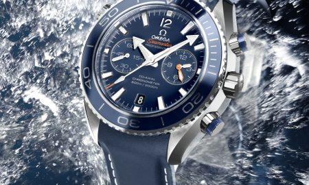New_Omega_Planet_Ocean_Chrono_Titanium_45_Splash