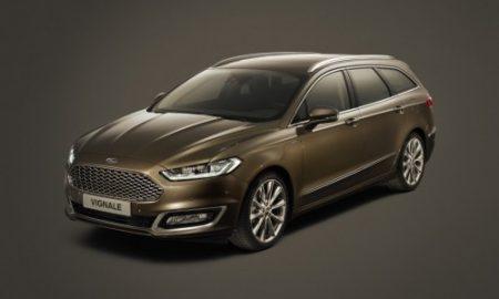 Nový Ford Vignale_Mondeo_kombi