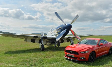 Nový Ford Mustang_1