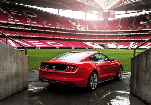 Nový Ford Mustang_2 (2)