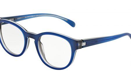 OPTIKA POLĶK, unisex modrā bržle STARCK EYES, cena 12640 Kü