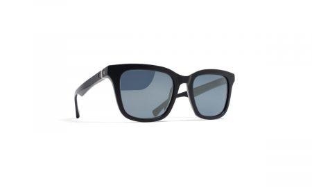 OPTIKA POLÁK elegatní sluneční unisex  brýle Mykita, cena 9380 Kč
