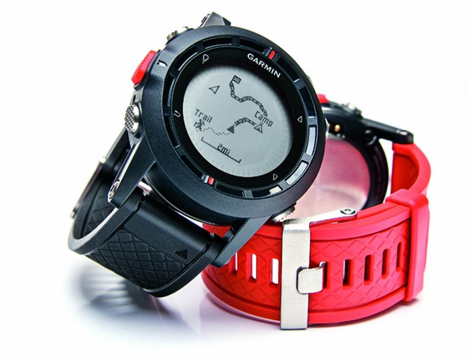 Garmin Fenix, outdoorové hodinky, cyklopočítač, sporttester a GPS navigace v jednom přístroji