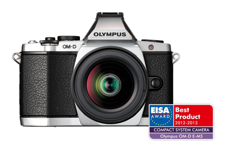 Olympus OM-D_PEN_E-M5_EISA