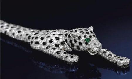Cartier Panther