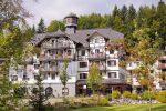 BMW Group Česká republika zahájilo spolupráci s Hotelem Savoy ve Špindlerově Mlýně