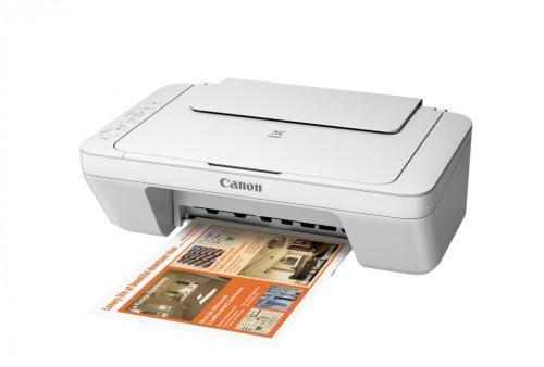 PIXMA_MG2950 FSR paper tray