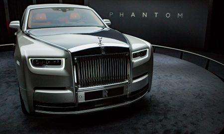 Phantom front