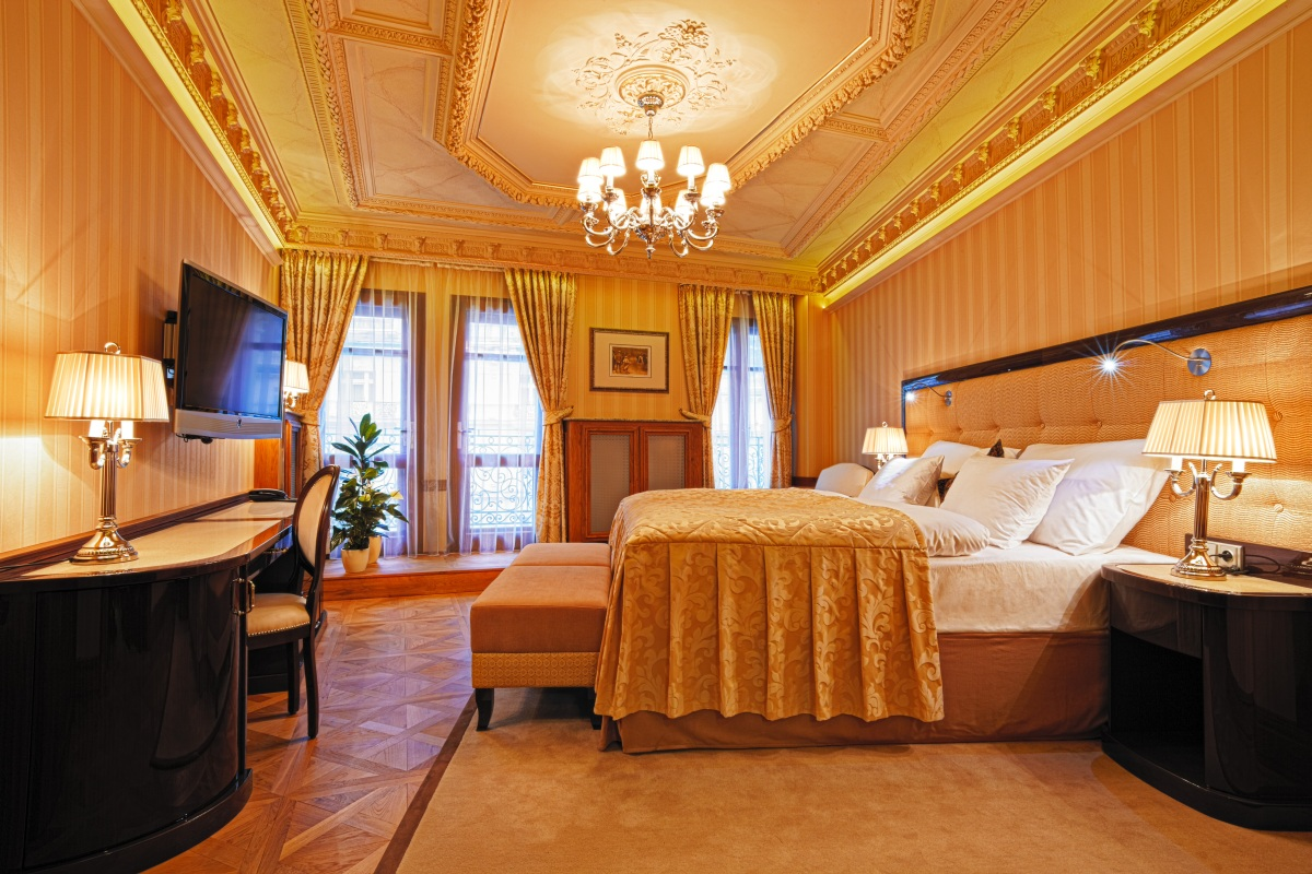 Quisisana Palace - Karlsbad - Room 501