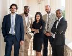 Pět mladých vizionářů mění svět: laureáti Rolex Awards for Enterprise 2014
