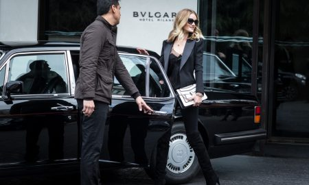 Rosie HUNTINGTON-WHITELEY. Bulgari. © david atlan