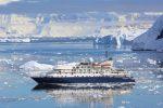 Dotkněte se Jižního pólu! Postačí vám 1,3 milionů korun