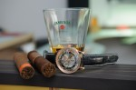 Luděk Seryn otevřel svůj hodinářský a klenotnický ateliér