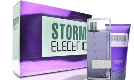 Storm Electric Her-1
