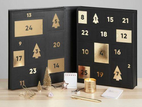 Adventní kalendáře pro náročné požitkáře