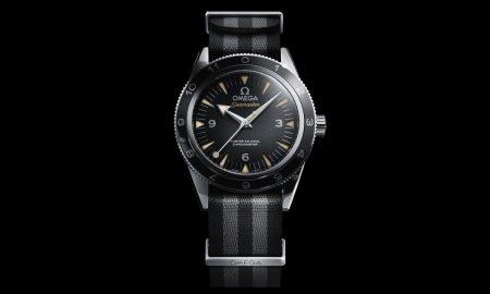 The OMEGA Seamaster 300 Bond_233.32.41.21.01.001_black background
