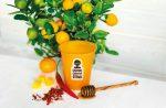 Mandarinková sezóna okořeněná hřejivým chilli