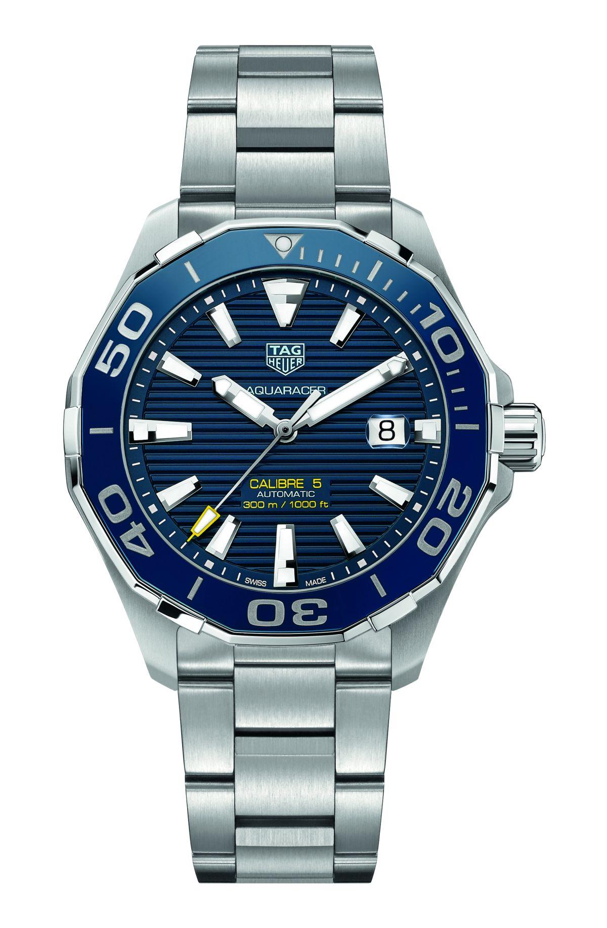 Web hodinky TAG NEW
