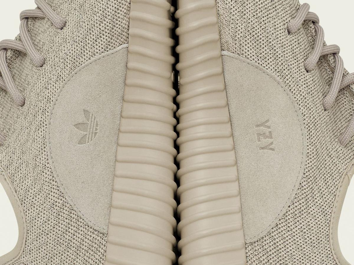 adidas Originals Yeezy Boost 350 Tan 5299Kc_07