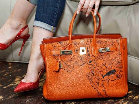 Luxusní kabelka jako skvělá investice? Rozhodně!