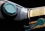 Jedenáct lahví prémiové skotské Glenfiddich v aukčním prodeji