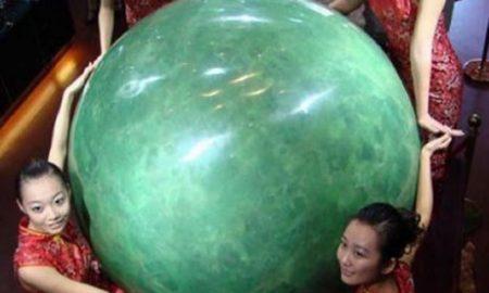 Největší perla