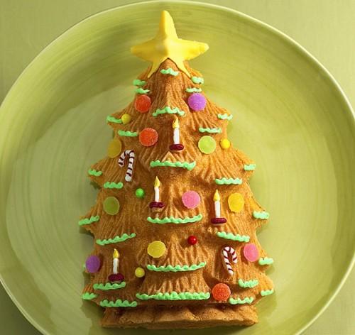 Vánoční pečení Nordic Ware