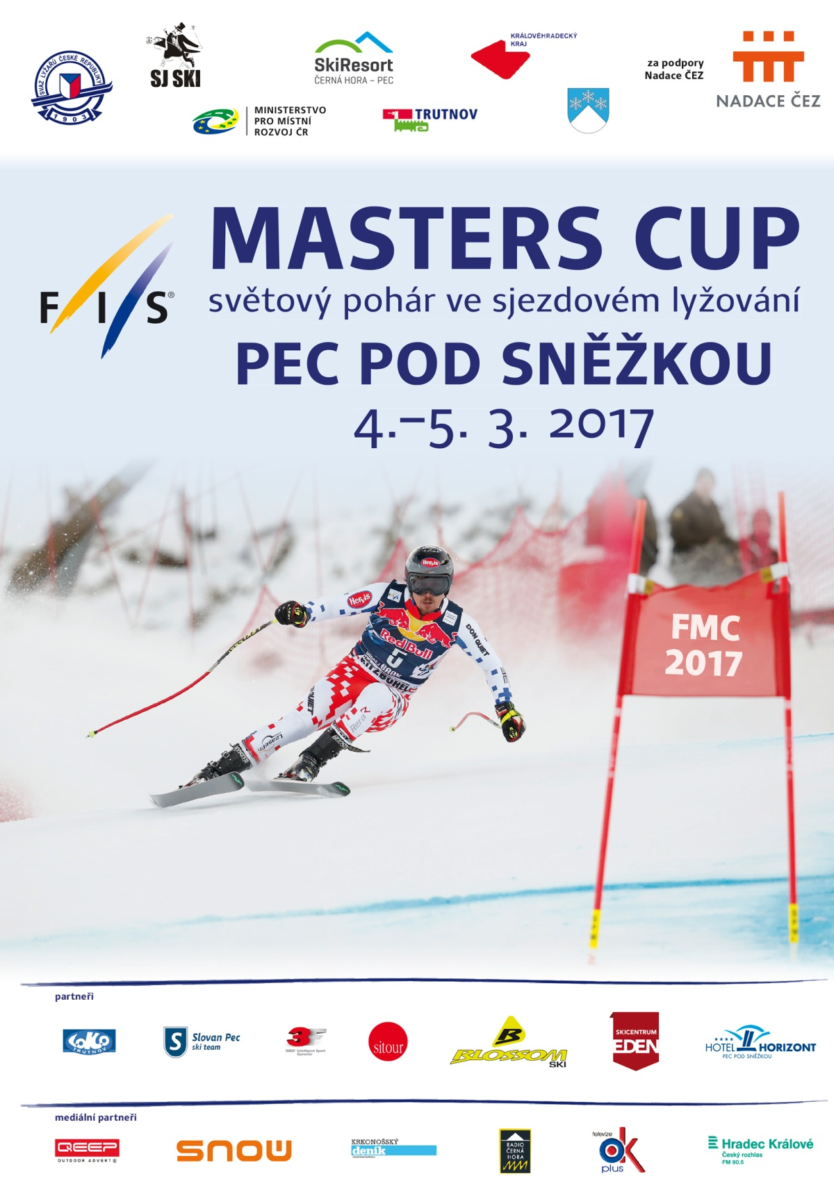 plakat_FIS_Masters Cup 2017
