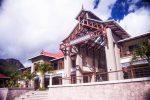 Seychelské ostrovy: Pronajměte si své místo v ráji