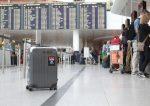 Inteligentní kufr, který cestuje sám