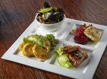 Chutě středomořského venkova v podání restaurace Hliněná Bašta