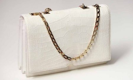 Selfridges' White Christmas 2011 collection