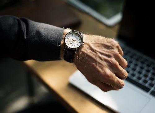 Pánské hodinky bez kompromisů