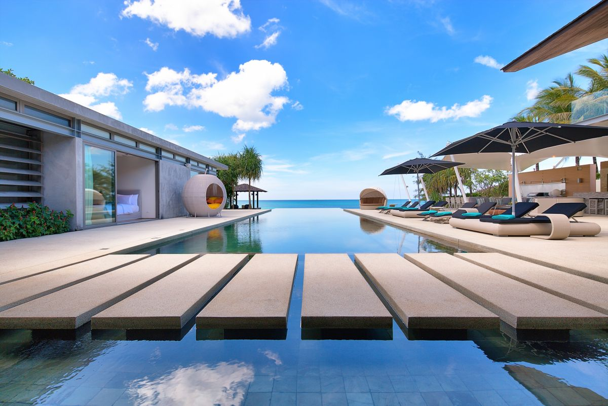 web_Villa Tievoli - Absolute beachfront